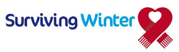 Surviving Winter logo